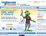 Undercovertourist coupon codes